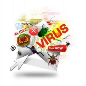 computer virussen