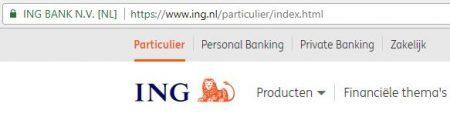 phishing ing